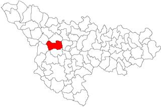 Săcălaz,  Timiş, Romania