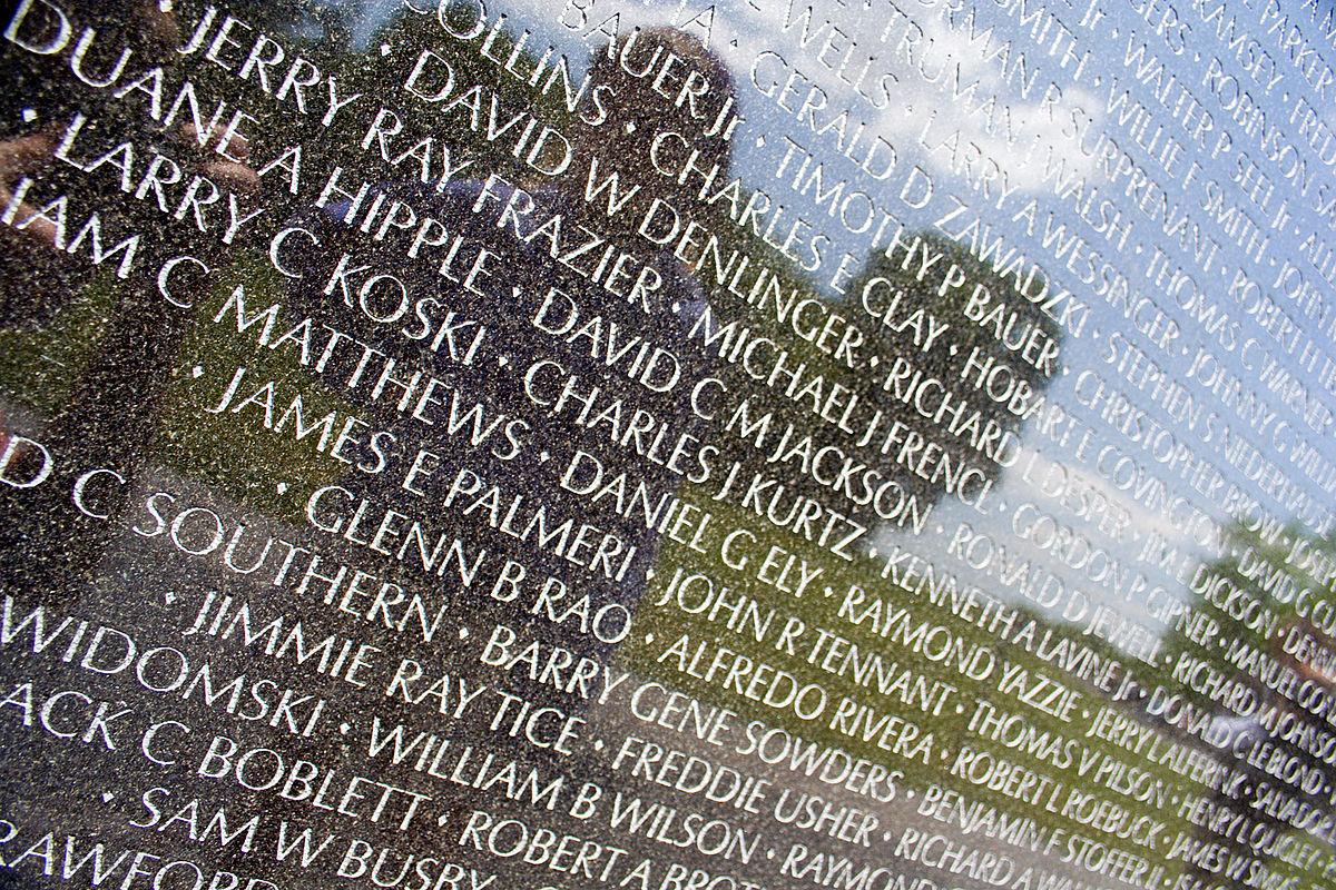 Людские потери во Вьетнамской войне — Википедия