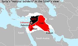 سوريا الكبرى 270px-SadheeSYRIA