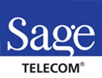 Sage Telecom - Sage Telecom Logo
