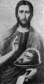 Sain John the Baptist by Christodoulos Mattheou 2.png