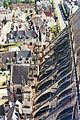 Saint-Étienne de Bourges (view from the tower), 2003.jpg