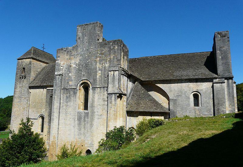Fichier:Saint-Amand-de-Coly église (10).JPG