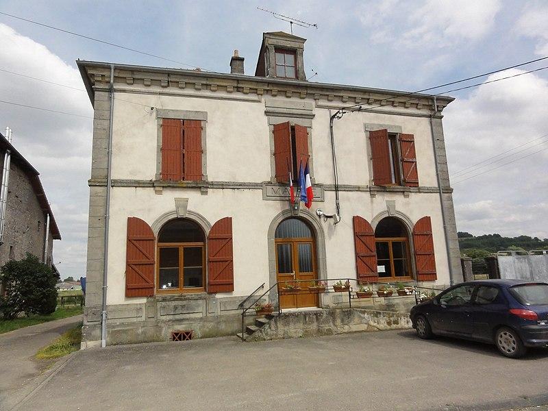 Saint-Boingt (M-et-M) mairie