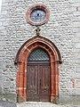 Saint-Félix-de-Lunel église portail.jpg