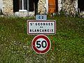 Saint-Georges-Blancaneix panneau.JPG