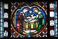 Saint-Sulpice-de-Favières vitrail1830.JPG