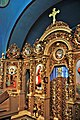 Saint Michael Church, Vydubychi (9).jpg