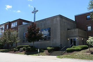 Saint Peter-Marian High School Private, coeducational school in Worcester, , Massachusetts, USA