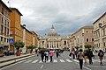 Saint Peter Basilica Vatican 05 2018 9917.jpg