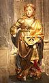 Sainte Catherine d'Alexandrie par l'atelier Bigarny.JPG