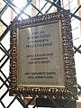Sakramentskapelle St. Elisabeth Breslau Hinweisschild.jpg