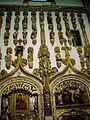 Salamanca - Catedral Nueva, Capilla Dorada 4.JPG