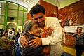 Salomón Jara en primer día de campaña visitando Concepción Papalo.jpg