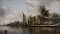 Salomon van Ruysdael-paysage-Grenoble.jpg