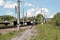 Salzburg - Gnigl - Eisenbahn Gnigler Schleife - 2017 05 16-5.jpg