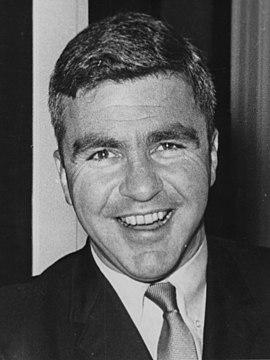 Sam Steiger American politician