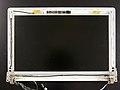 Samsung NC10 - display with webcam and Wifi antennas-92196.jpg