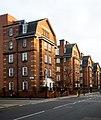 Samuel Lewis Trust Dwellings, Liverpool Road, Islington, London - 2016.jpg