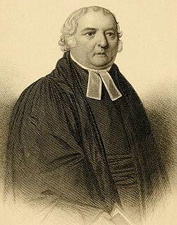 Samuel Marsden Australian priest
