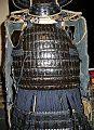 Samurai hon iyozane dou.JPG