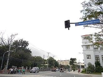 Battle of San Juan del Monte - Image: San Juan Cityjf 2992 03