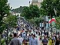 Sanandaj city center.jpg