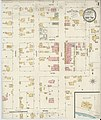 Sanborn Fire Insurance Map from Grand View, Spencer County, Indiana. LOC sanborn02351 001-1.jpg