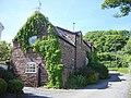 Sandstone Cottage, Burton - geograph.org.uk - 180517.jpg