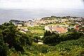Santa Cruz das Ribeiras, vista parcial, concelho das Lajes do Pico, ilha do Pico, Açores, Portugal.JPG