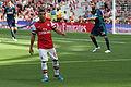 Santi Cazorla, Arsenal vs Sunderland 2012.jpg