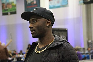 Santonio Holmes American football wide receiver