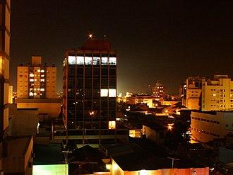 Largest cities in Rio Grande do Sul by population - 10 - São Leopoldo
