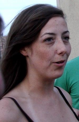 Sarah Schneider - Sarah Schneider in 2007