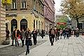 Sarajevo Ferhadija 2011-10-28 (12).jpg