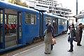 Sarajevo Tram-210 Line-1 2011-10-31 (2).jpg