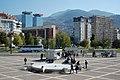 Sarajevo Tram Railway-station 2011-10-19 (5).jpg