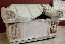 Sarcophagus with Cupid and Psyche.jpg