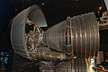 Saturn V rocket booster National Air and Space Museum photo D Ramey Logan.jpg