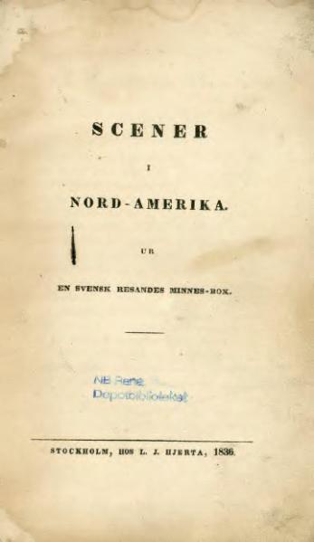 File:Scener i Nord-Amerika.djvu