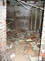 Scheune, linker Eingang, 03. 02. 2011 - panoramio (1).jpg