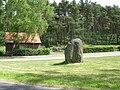 Schlesin Friedhof Findling Galgenberg 2008-05-28 045.jpg