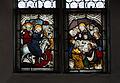 Schloss Blutenburg - Kapelle - Fenster & Leuchter 013.jpg