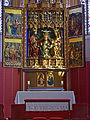 Schloss Grafenegg - Altar der Schlosskapelle.jpg