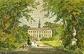 Schloss Wandsbek Hamburg Garten Zeichnung Mosengel 1850.jpg