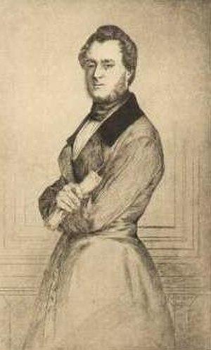 Adolphe Schneider - Image: Schneider, Adolphe