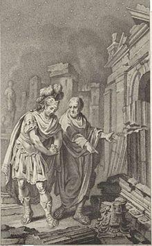 Scipio Aemilianus a zničené Kartágo