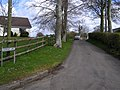 Scroggy Lane - geograph.org.uk - 758218.jpg