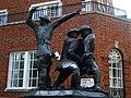 Sculpture, London - geograph.org.uk - 908695.jpg