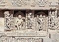 Sculptures in Rani ki vav 01.jpg